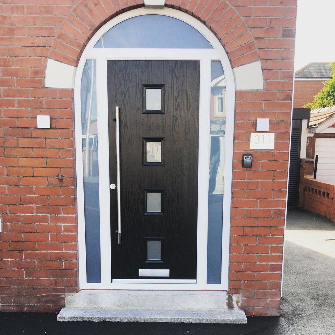 solider door installation